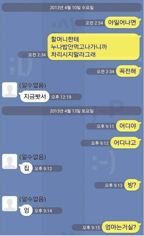 5(15).jpg : 이상적인 누나 vs 현실 누나 (수지/아이유) 실화