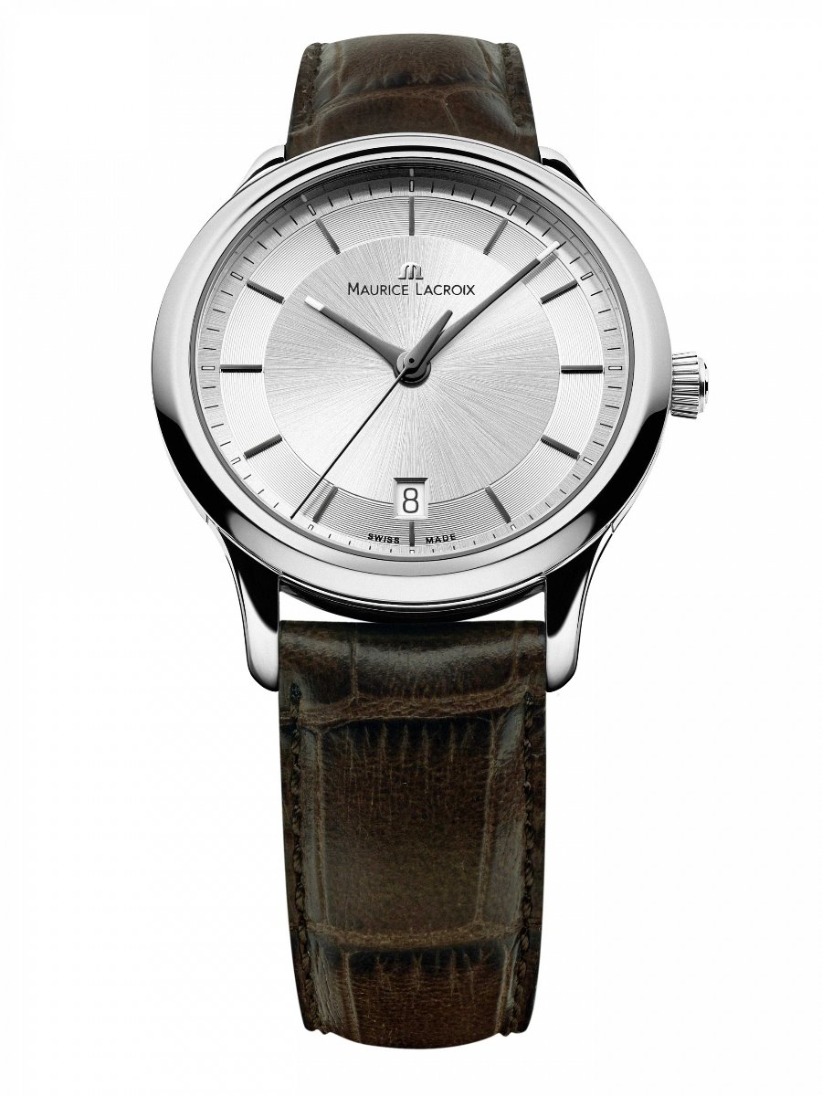 The Watchery. The Watchery sells luxury watches through an online store. Its brands include Breitling, Audemars Piguet, and Cartier.