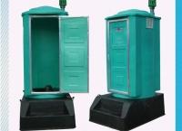 [한국자재몰]  이동식화장실  (305,000원/ 무료)