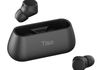 Tiso i4 완전 무선 이어폰 (약 22,720원 /무료배송)