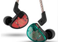 KZ AS10  유닛 분리형 가성비 이어폰 ($42.74 /무배)