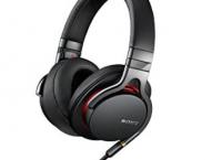 Sony MDR1A 소니 프리미엄 스테레오 헤드폰 34%할인$198.00