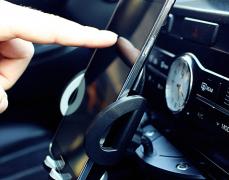 차량용 CD슬롯 핸드폰 휴대폰 스마트폰 거치대
