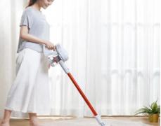 역대 최저가 ~!!! 샤오미 JIMMY JV51 무선 청소기 ($105 /무료배송)