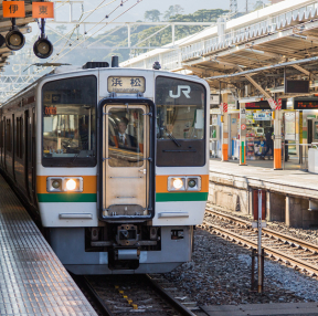 일본여행가서찍은 열차사진