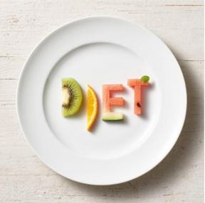 다이어트합시다