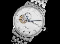 [Massdrop] Seiko Presage SSA Watch ($229.99/한국직배 $8.75)