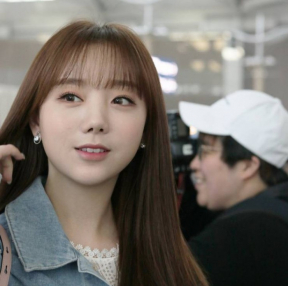 러블리즈 케이 김지연