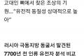 한국인 혼합민족