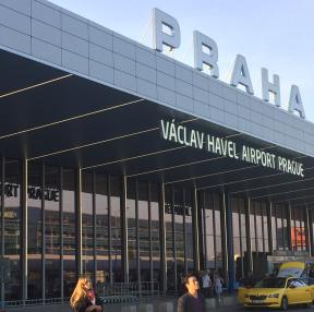 프라하공항