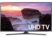 "Samsung 50"" 4K UHD LED TV ($500)"