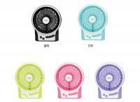 [옥션] TESS-S400 미니 선풍기 (11,600원, 무료배송)