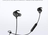 QCY QY19 블루투스 이어폰 ($12.95 /무료배송)