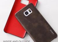 [알리] X-Level New Leather Phone Case For Samsung Galaxy Note 5 Ultra thin Protective Back Cover For Samsung Note5 ($7.68 / 무료)