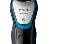 필립스 전기 면도기 (70700원한국직배무료)