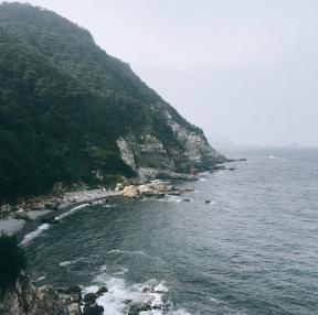 제주도바다