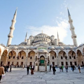 터키 여행