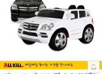 [옥션] 메르세데스 벤츠 GL CLASS 전동차 (198,000/무료)