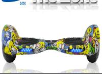 [위메프][파격할인] 더존 전동휠 호버보드를 할인행사로 198,000원에!! 삼성 정품 배터리 사용!! 구매시 모든 고객께 전용 가방 증정!! [전동휠 / 호버보드 / 전동휠추천 / 투휠보드]