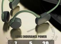 알리  BH528 골전도 이어폰 ($22.67/무배)