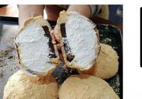 다이어트 빵