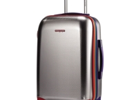 "[ebay] American Tourister Metallic Disco 20"" Spinner - Luggage($60/fs)"