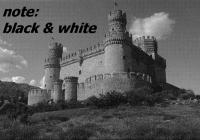 흑백사진 컬러로 보는 방법