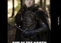 북부의 왕