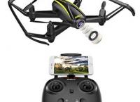 초보자용 드론 DROCON U31W Navigator FPV Drone