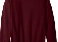 Hanes 남성 에코스마트 맨투맨 티셔츠 $8.15