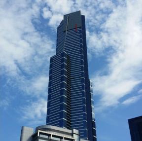 (호주여행) 도시모습