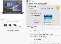 "[ebay] Lenovo - N22 11.6"" Laptop - Intel Celeron N3050 - 4GB - 64GB SSD Win10 Pro ($169.99/FS)"