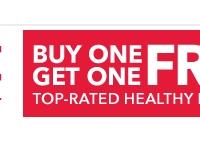 [GNC] Buy One, Get One Free ($다양, Free)-지난딜 비교삿첨부