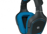 [amazon] Logitech G430 Surround Sound Gaming Headset ($39.99 / prime fs)