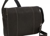Royce Leather 로이스리더 콜롬비아 가죽 노트북 메신저 백 67%핫딜$82.25
