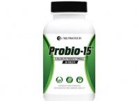 Nutratech Probio-15 Probiotics(80%할인/3.8달러)