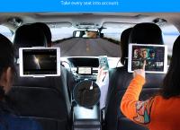 자동차 뒷자석도 동시에 충전하는차량 충전기($12.49)