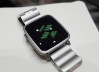 [groupon] pebble time steel (Manufacturer-Refurbished) $149.99/free