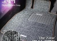 [ 세니스 카매트 ] 국내 첫 런칭 40,000원 할인된 가격, 신소재 나노와이어 기술 적용 최신형 자동차매트