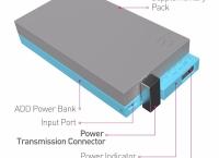 [Amazon] Lepow ADD Series 9000mAh Power Bank ($8.99/Prime FS)