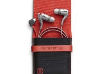 [frys] Plantronics Backbeat Go 2 Bluetooth Stereo Headset with Charging Case(White/black) ($49.99/무료)
