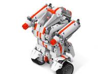 샤오미에서 변신 로봇 mitu 구매 ($69.90 /무배)