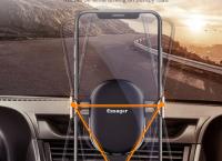 [알리] Essager 차량용 휴대폰 거치대($3.99/무료배송)
