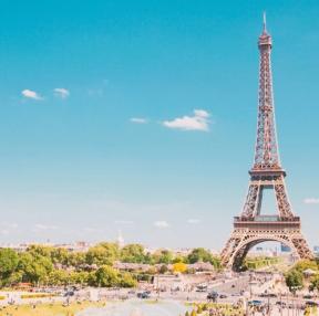 프랑스 가보고싶네요