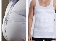[amazon] 남성 몸매 보정 런닝셔츠 ($7/FS)