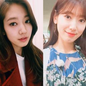 박신혜 이이뻐뻐요 ㅎㅎ