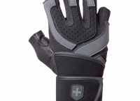 [amazon]Harbinger Training Grip WristWrap Glove (18.98/Prime FS)