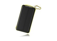 [Amazon] ZeroLemon Y594 SolarJuice Solar Charger External Battery 20000mAh ($19.99/프라임무료or$49이상무료)