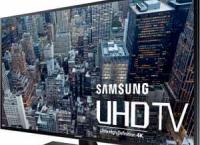 "[Frys] Samsung 60"" Class (60.0"" Actual Diagonal Size) JU6400 Series Smart 4K($997, fs)"