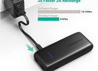 Power Bank RAVPower 12000mAh 배터리(코드50%할인)